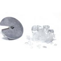 SARO ijs crush schijf 08-1422