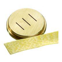 Bartscher Pastamatrijs voor Pappardelle 16 mm 101974