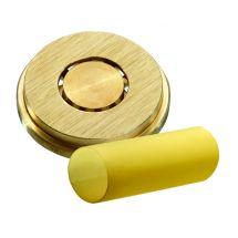 Bartscher Pastamatrijs voor Cannelloni Ø25mm 101984