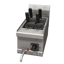 Gastro-Inox 600 Trendline pastakookapparaat 14 liter 103.152