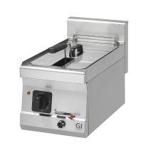 Gastro-Inox 600 Trendline elektrische friteuse, 10 liter 103.161