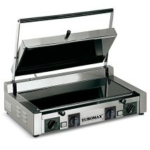 Euromax keramische extra large grill - 1377VVTXL