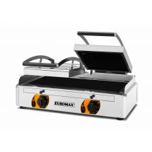 Euromax keramische double grill - 1766RR