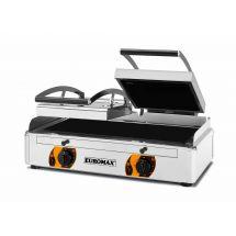 Euromax keramische double grill - 1766RV