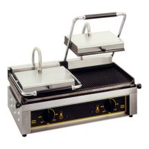 Contact grill Majestic dubbel