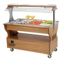 Gekoeld buffet - SB40F