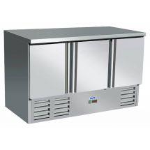 SARO Gekoelde werkbank model VIVIA S 401 323-1004