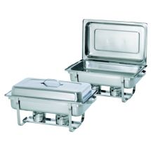 Bartscher Chafing dish-set 1/1 BP 500486