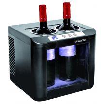 Wijn Cooldisplay flessenkoeler 2 flessen 605002 CAVA NOVA