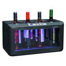 Wijn Cooldisplay flessenkoeler 4 flessen 605004 CAVA NOVA