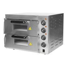 Caterchef Pizza oven ii (40x40cm) 688172