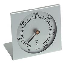 Oventhermometer 0/300 C