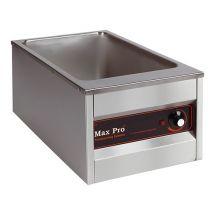 Bain-marie MAX PRO 1x1/1-20cm