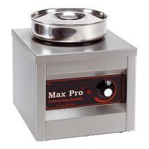 Foodwarmer MAXPRO 1 pot
