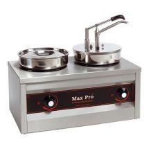 Hot dispenser MAXPRO II