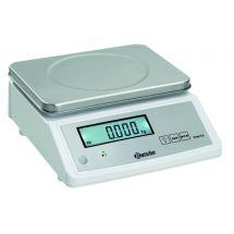 Bartscher Keukenweegschaal, 15kg, 2g A300118