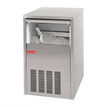 Gastro M ijsblokjesmachine 28kg output CT694
