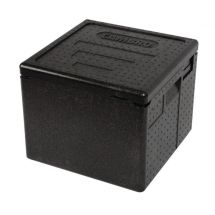 Cambro GoBox geïsoleerde pizza transportbox 26,5cm CW810