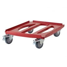 Cambro Camdolly onderstel voor voedselcontainers DB154