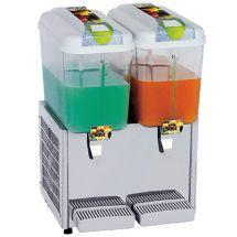 Maxima Drank Dispencer DP2-18 (2 x 18 liter)