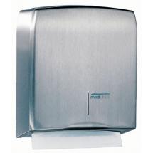 Mediclinics Handdoekdispenser RVS 12822