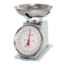 Weighstation grote keukenweegschaal 5kg F172