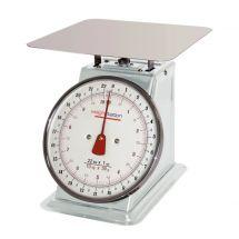 Weighstation platformweegschaal 10kg F173