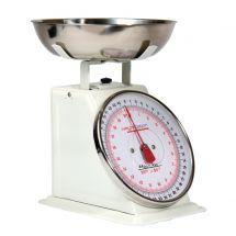 Weighstation keukenweegschaal 20kg F176