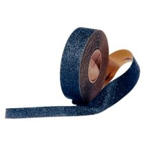 Anti-slip gevarentape zwart, 5cm x 18,3m