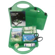 Aero BS8599 premium first aid kit small