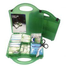 Aero BS8599 premium first aid kit refill medium