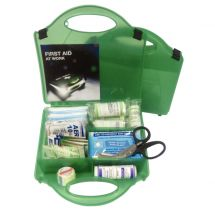 Aero BS8599 premium first aid kit small catering