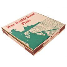 Pizza doos 30,5cm (box 100)