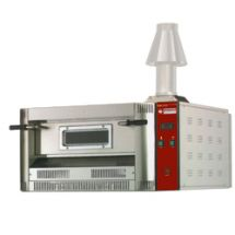 Pizza oven GL6/33 (6 pizza's) GAS