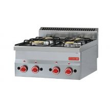 Gastro M 600 gaskooktoestel 60/60 PCG GL901