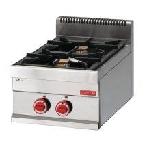 Gastro M 650 gaskooktoestel 65/40 PCG GL916