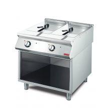 Gastro M 700 elektrische friteuse 2x 10L 70/80 FRE GL933