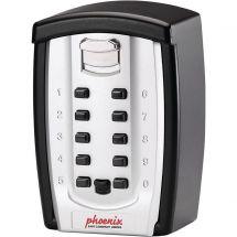 Phoenix sleutelsafe met weerbestendige kap HD036