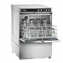 Ecomax G504 glazenwasmachine, made by Hobart