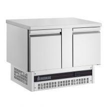 INOMAK koelwerkbank 70 lijn BPV7300