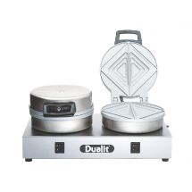 Dualit contact broodrooster 73002 J476