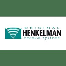 Meerprijs Henkelman intern poederfilter voor vacuümmachine Toucan
