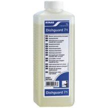 Ecolab Dishguard 71 9008490 (4 x 1 liter flacon)