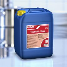 Ecolab Topmatic Hero 9013960 12 X (12kg can)