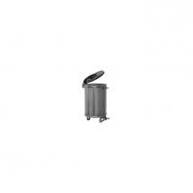Electrolux Verrijdbare afvalton 100 liter 120175