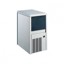 Electrolux Ijsblokjesmachine 24 kg, bunker 6 kg, luchtgekoeld, r404a 730537