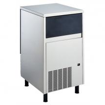Electrolux Ijsblokjesmachine 33 kg, bunker 16 kg, luchtgekoeld, r404a 730543