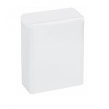 Mediclinics (Hygiëne)bak 6 liter gesloten wit 11090