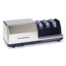 Chef'sChoice messenslijpmachine Professional CC2100 elektrische messenslijper 22CC2100