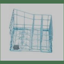 Meerprijs Glazenrek schuine waspositie (incl. activatie droger)